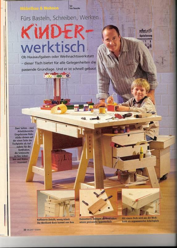 re suche holzwerkbank f r kinder. Black Bedroom Furniture Sets. Home Design Ideas